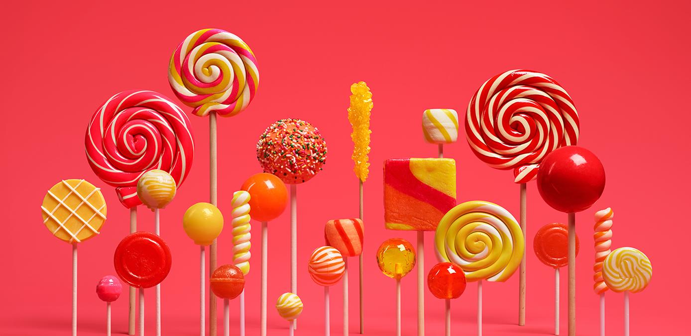Android 5.0 Lollipop – ktokolwiek widział, ktokolwiek wie!