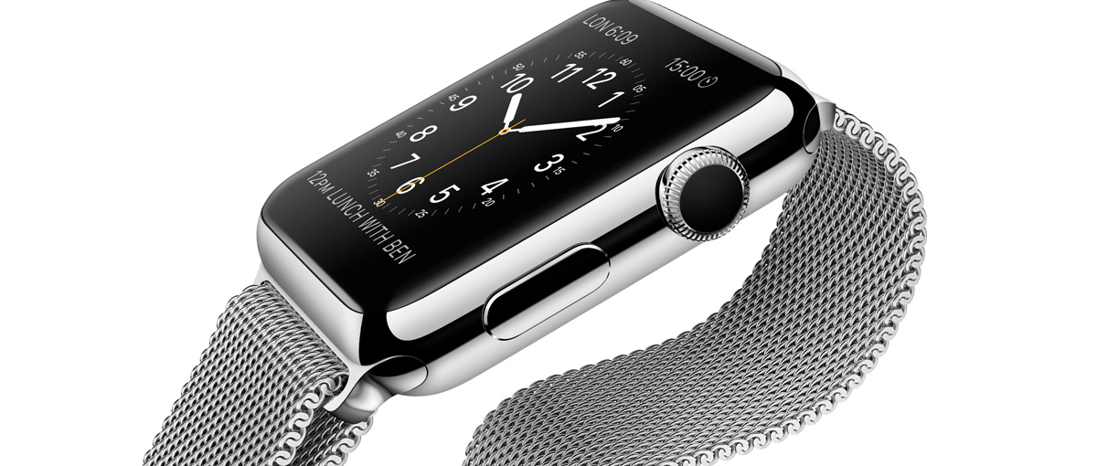 Rzekome ceny stalowego Apple Watch mają zaczynać się od 500 dol., a złota wersja ma kosztować nawet… 4 tysiące. I wcale mnie to nie dziwi