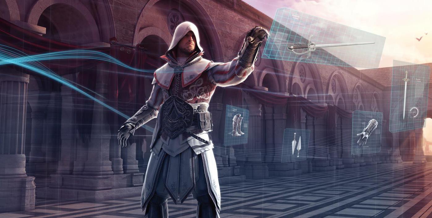 Assassin's Creed Identity wygląda niesamowicie. Ubisoft zaczyna wyrastać na lidera mobilnej rozgrywki