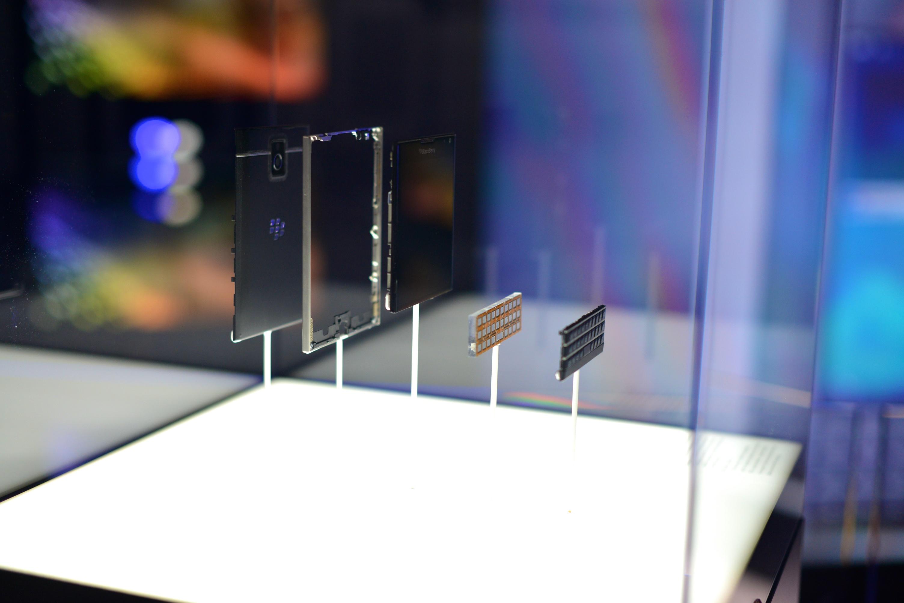Lenovo ma sporo powodów, żeby przejąć BlackBerry