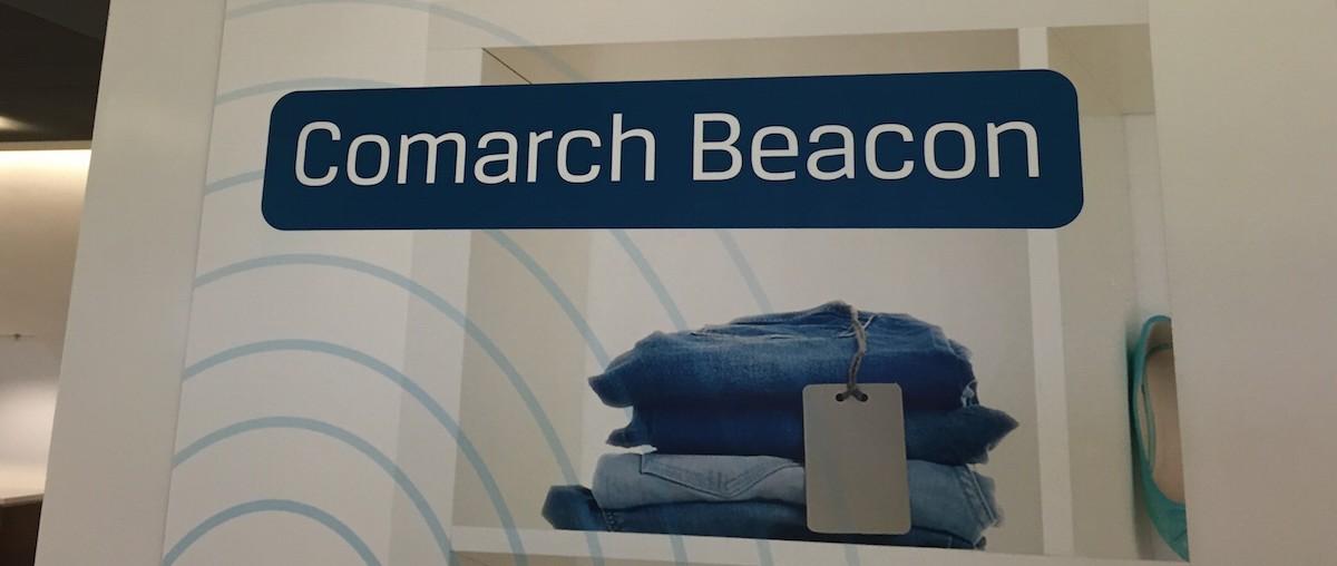 Lotnisko Heathrow czeka na beacony od… polskiego Comarchu – relacja z Comarch Retail Show