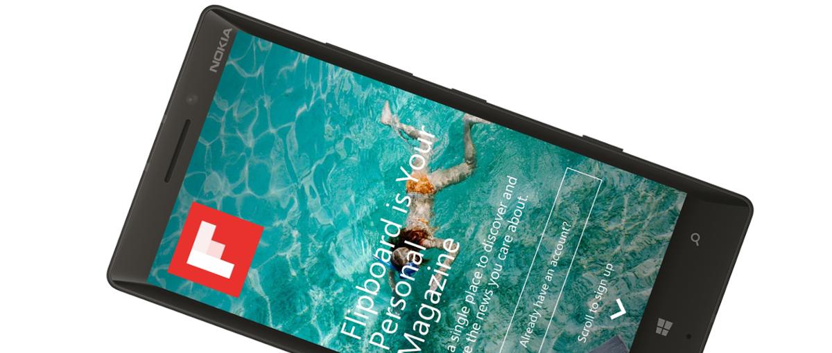 Moja ulubiona aplikacja mobilna trafiła do Sklepu Windows Phone. Flipboard – pierwsze wrażenia Spider's Web
