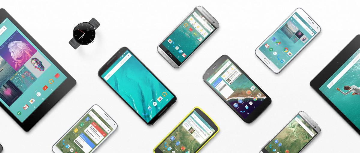 Namiastka Androida 5.0 Lollipop już dzisiaj na twoim smartfonie – świeże tapety i nowe wersje najważniejszych aplikacji