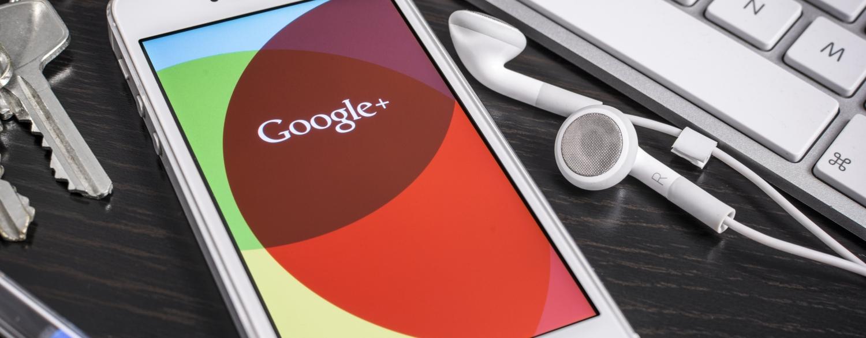 Na naszych oczach kończy się Google+. Google wycofuje się z kolejnego projektu