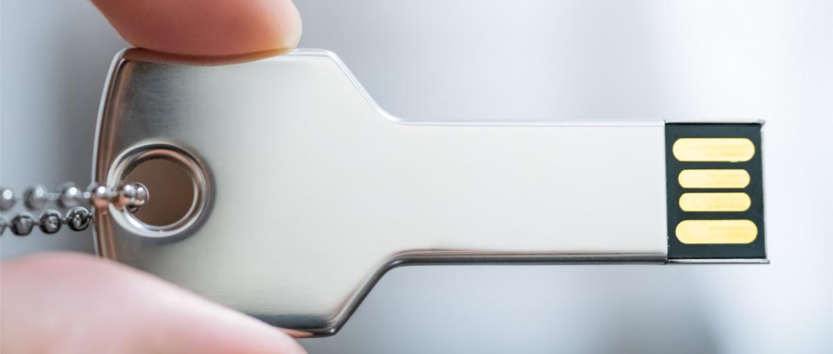 Google chce uniknąć wpadki rodem z iCloud i wprowadza nowe zabezpieczenie konta. Oto Security Key