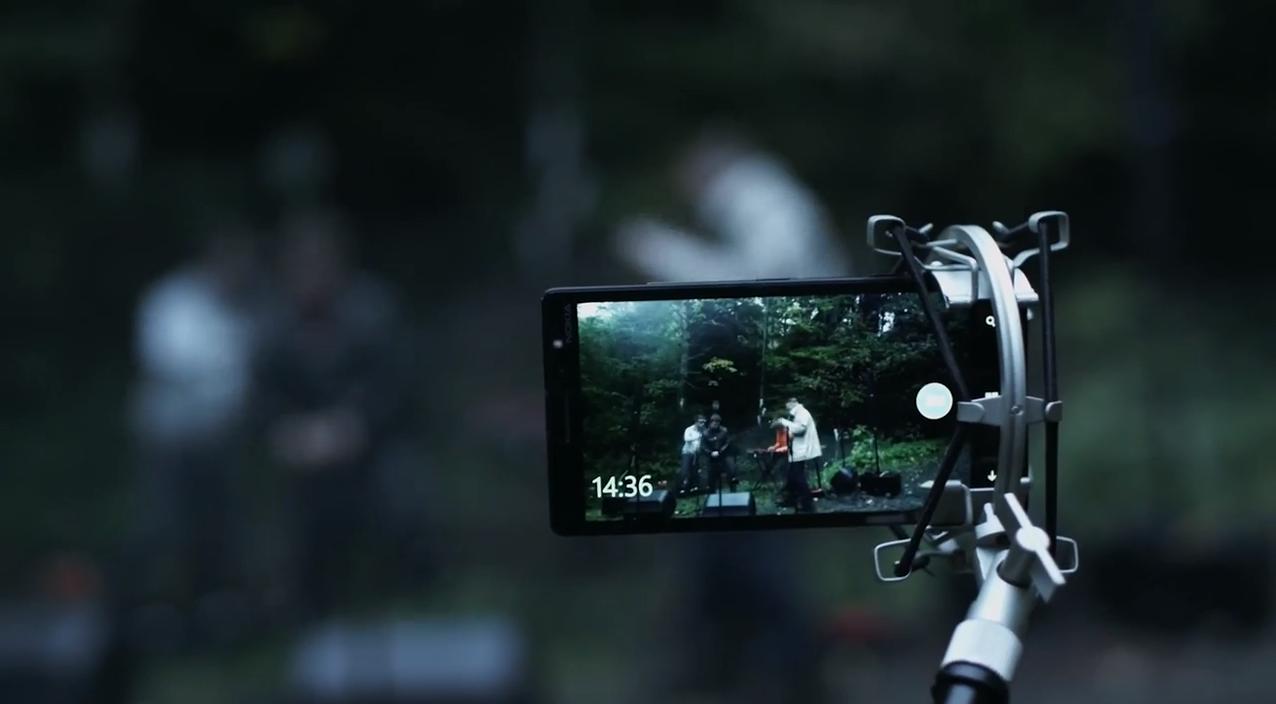 Pierwszy na świecie album nagrany smartfonem powstał w Polsce. Sprawdź efekty