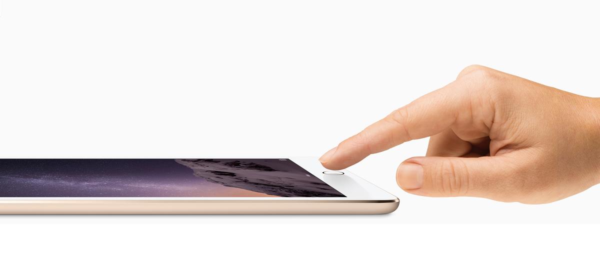 Apple zaprezentował nowe tablety – oto iPad Air 2 oraz iPad mini 3!