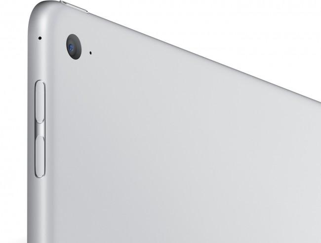 iPad aparat 2