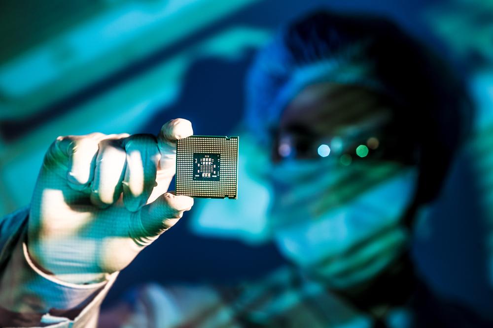 Intel jest już gotowy na 10-nm procesory. Pierwsze układy powstaną jeszcze w tym roku