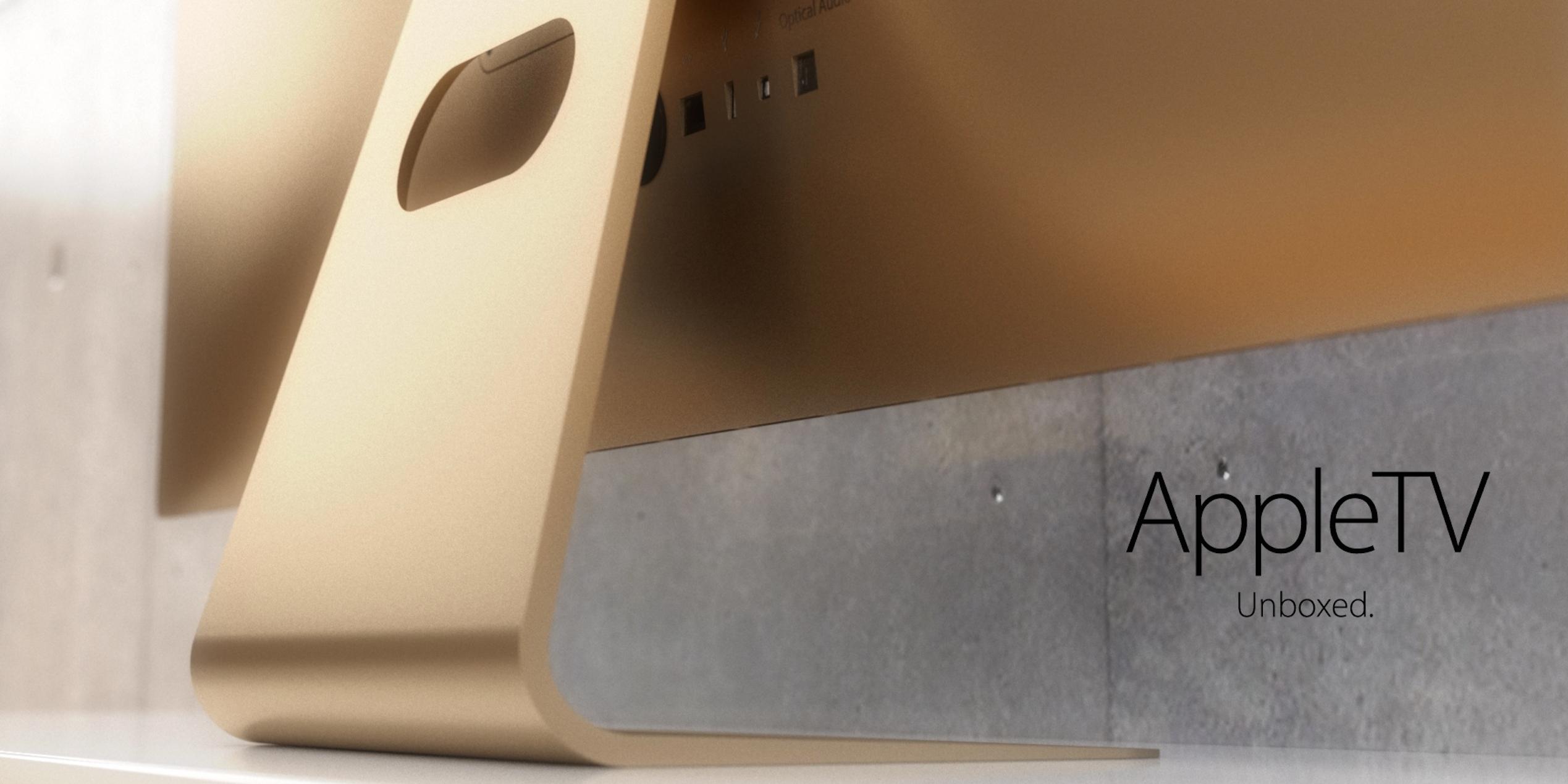Mój strzał – Apple pokaże dziś jakiś produkt związany z TV