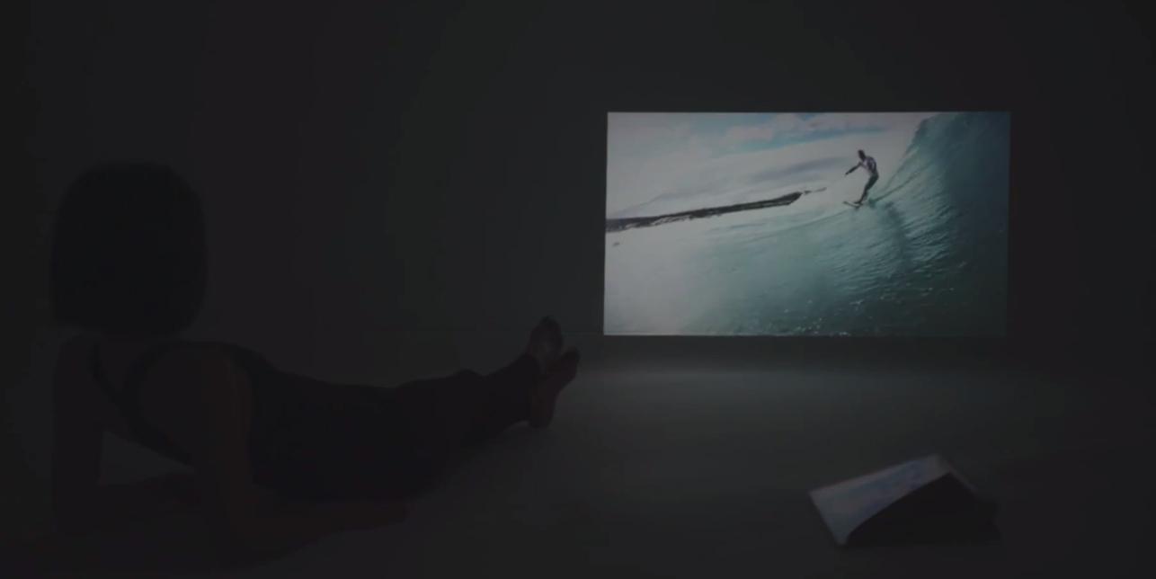 Lenovo zrobił projektor z… tabletu
