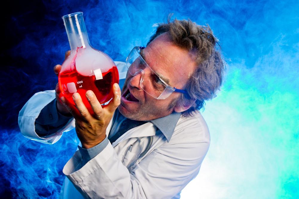 Naukowców też trzymają się żarty – dowcipy ukryte w publikacjach naukowych