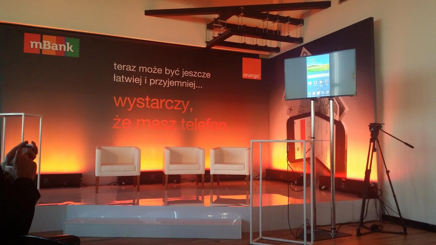 Orange Finanse – konwergencja to najważniejsze słowo dla partnerstwa Orange i mBanku