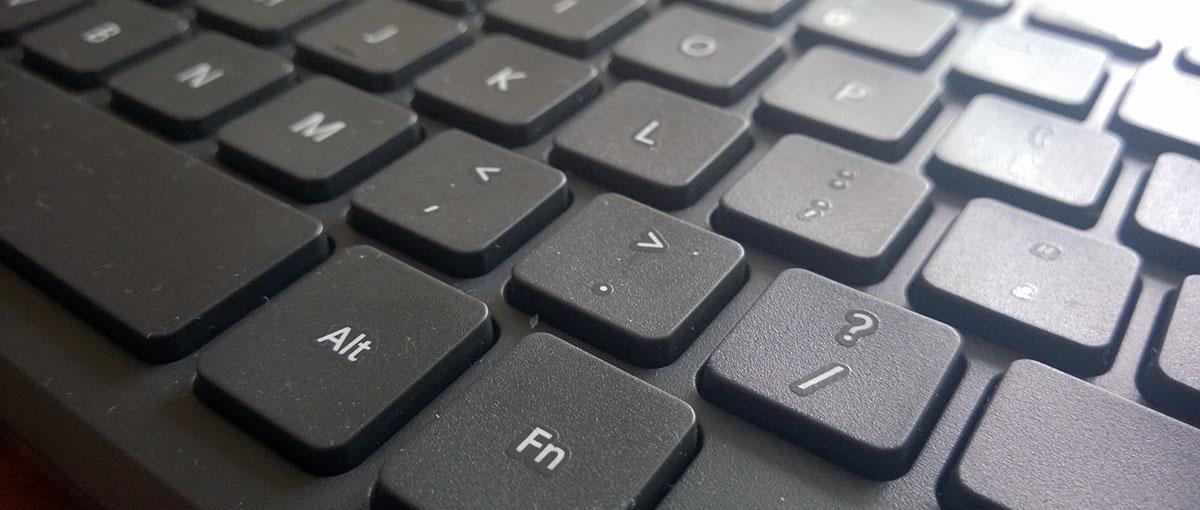 Microsoft All-in-One, czyli nienadająca się do pisania klawiatura, którą będziesz chciał mieć – recenzja Spider's Web