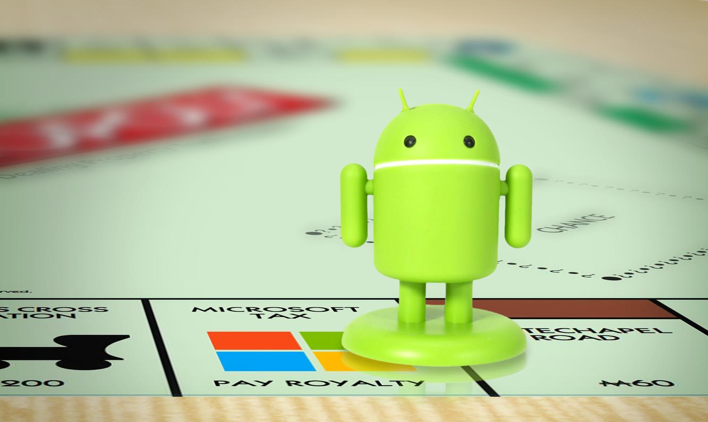 Od teraz standardowe wyposażenie Androida to Microsoft Office, Skype i OneDrive