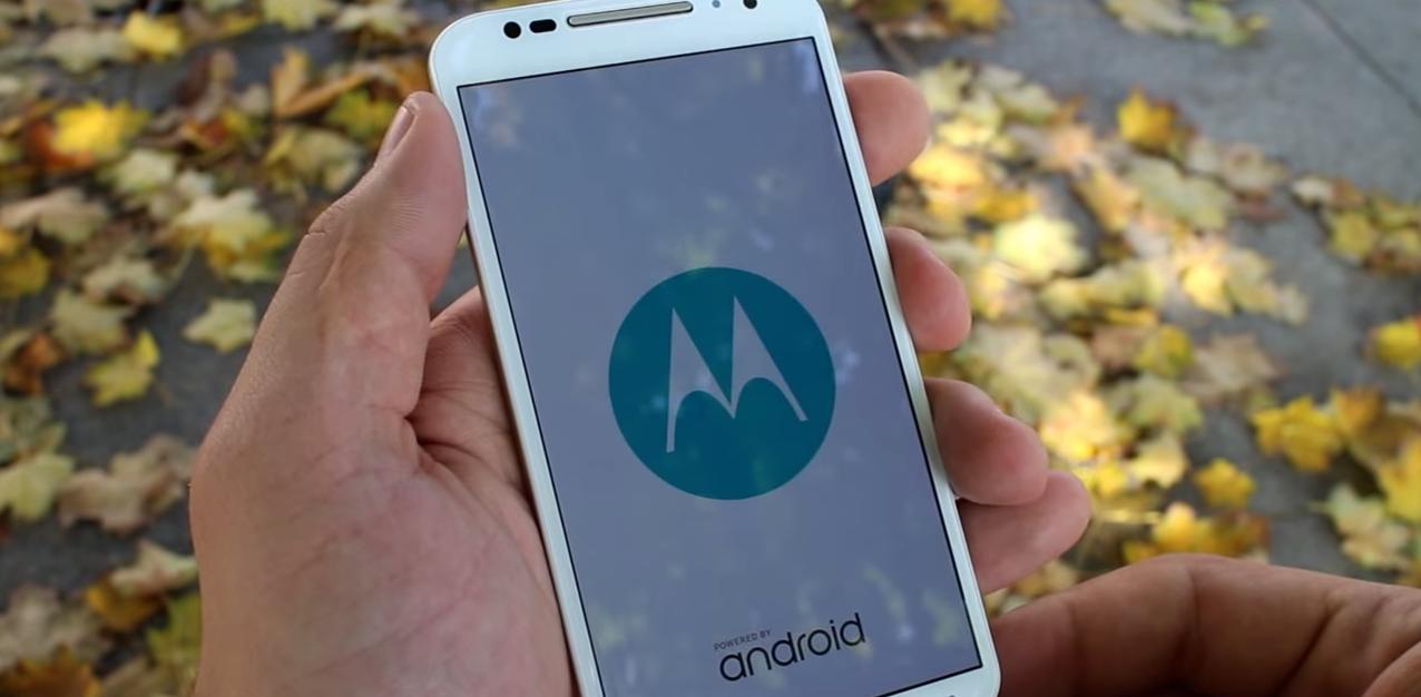 Bambus w telefonie? Czemu nie – oto Moto X 2014
