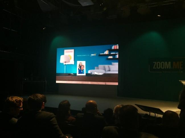 prezentacja ramki zoom-me