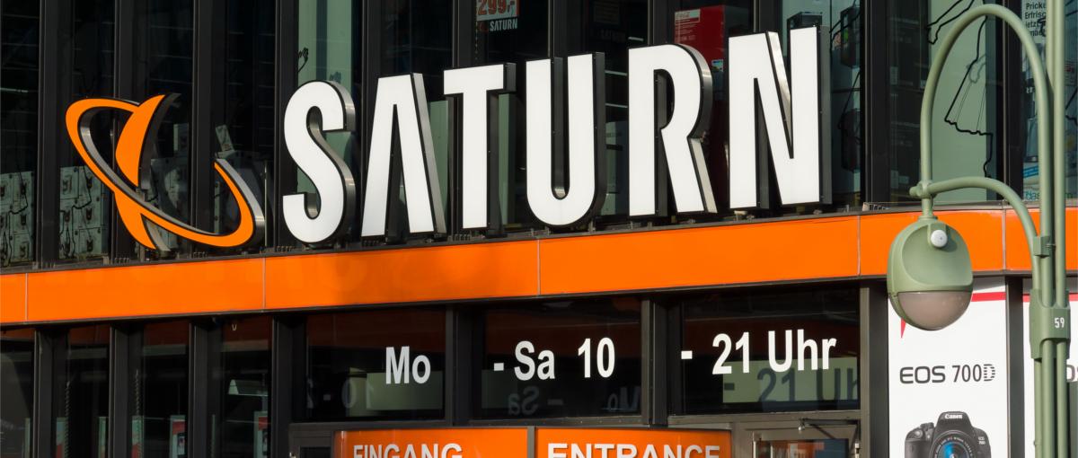 Nowy smartfon z Saturna a był używany od kwietnia