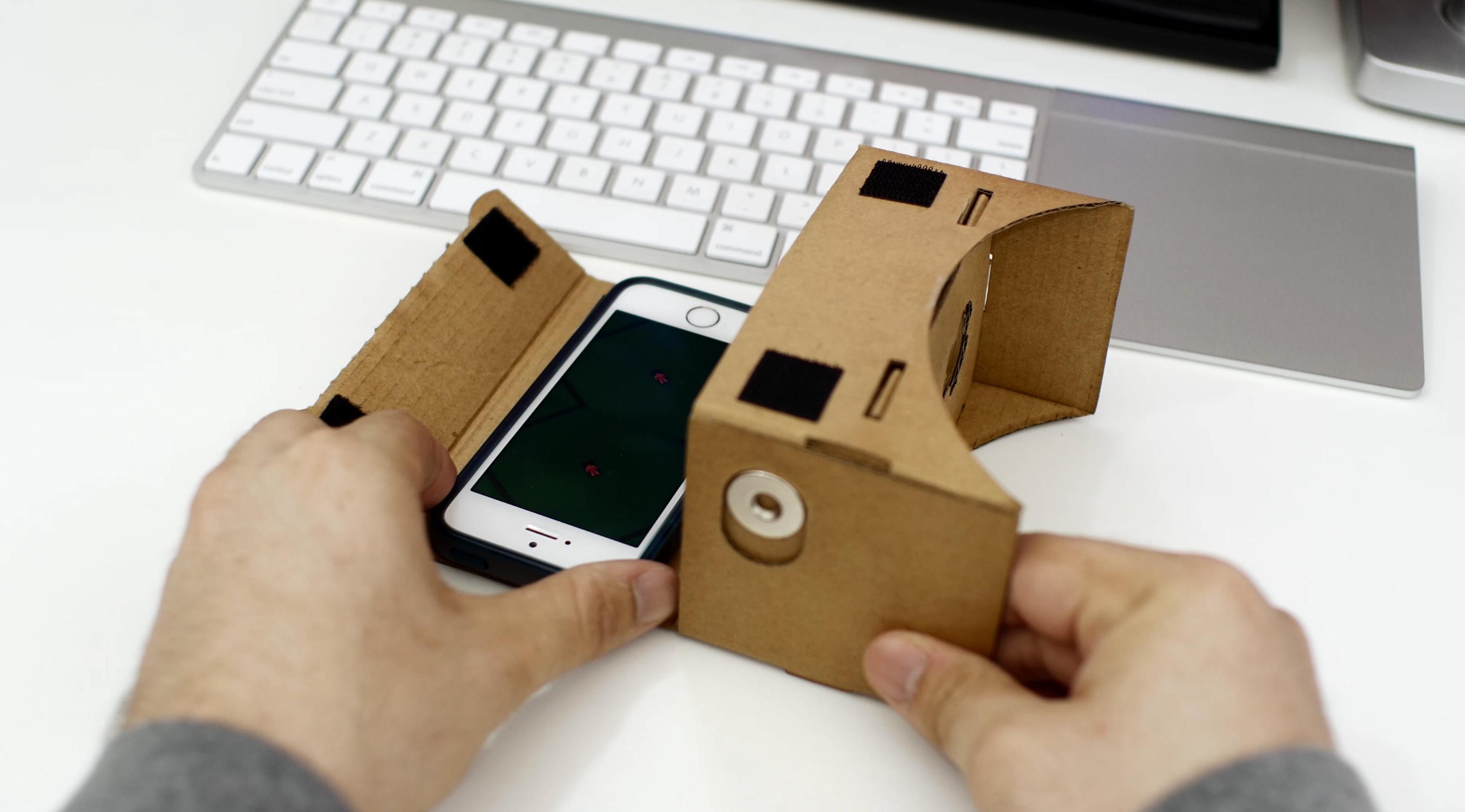 Ta decyzja Google sprawi, że tanie okulary VR staną się lepsze i wreszcie będziesz chciał je kupić
