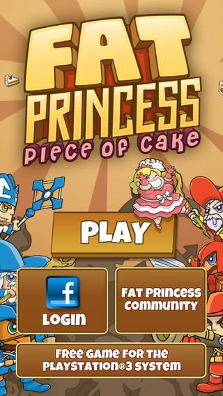 Użytkownicy Playstation 3! Ściągając tą grę dostajecie kod na oryginalne Fat Princess na PS3!