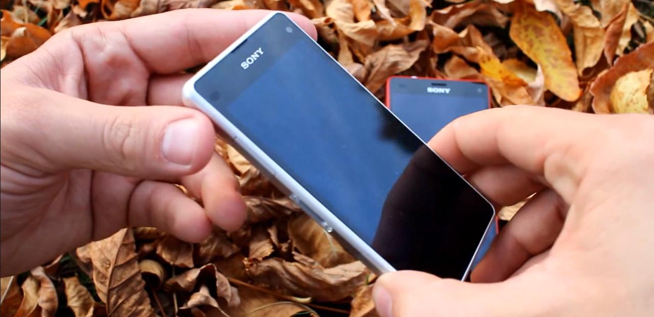 Czy Sony Xperia Z3C okaże się godnym następcą świetnego modelu Z1 Compact? [wideo]