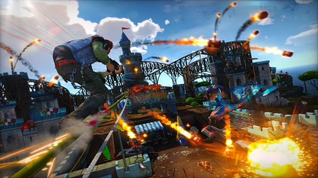 sunset overdrive 9