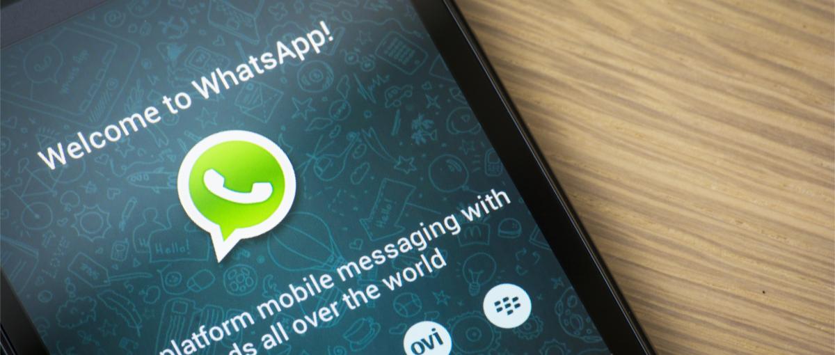 Stało się – WhatsApp będzie się dzielił twoimi danymi z Facebookiem