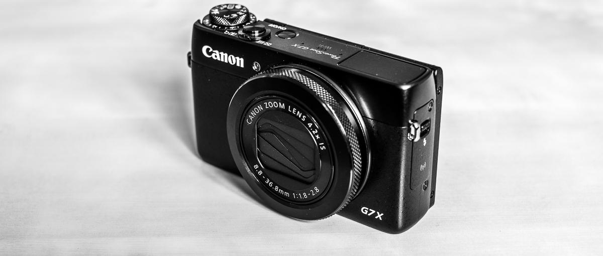 Nowy król kieszonkowych aparatów? Canon G7 X – recenzja Spider's Web