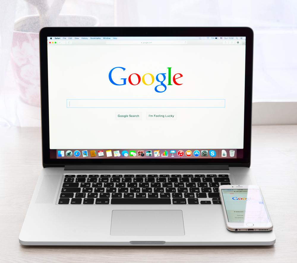 Uwaga! Unia Europejska chce rozbić Google'a na kilka mniejszych firm!
