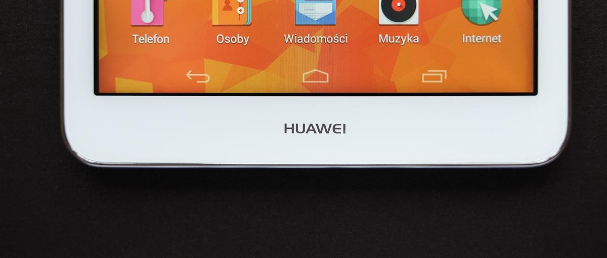 """Testujemy tani """"tablet z abonamentu"""". Huawei MediaPad T1 – recenzja Spider's Web"""