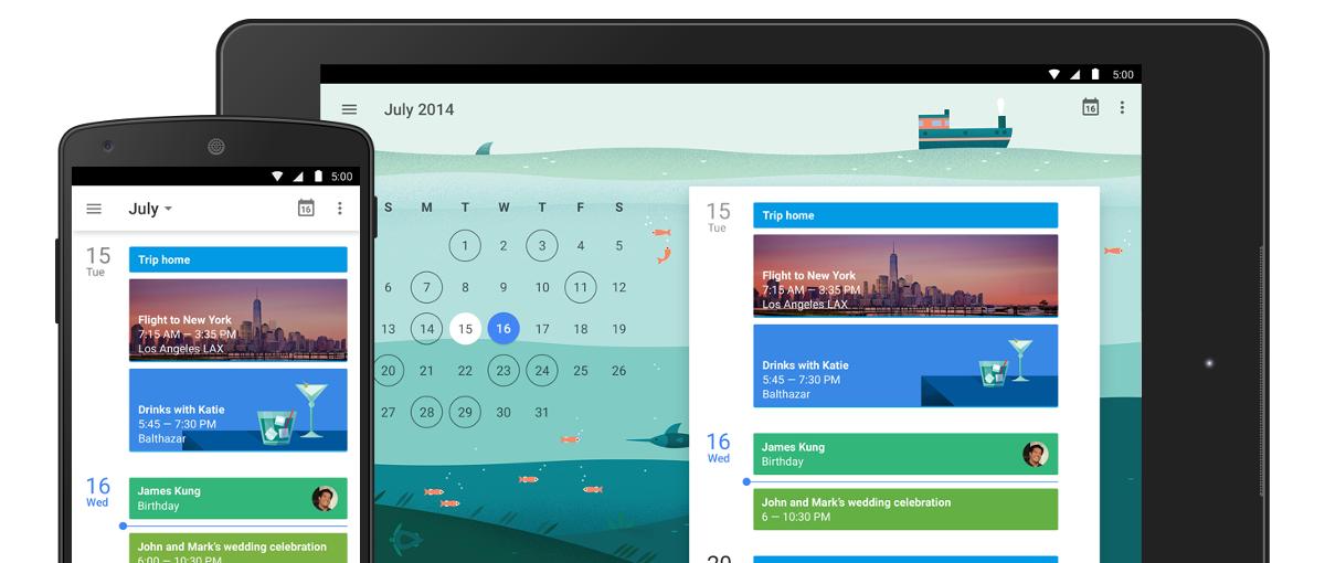 Już możesz pobrać nowy Kalendarz Google. Przynosi on wiele ciekawych zmian