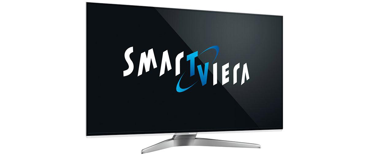 Telewizory Viera zaczęły wyświetlać reklamy w niespotykanych do tej pory miejscach i momentach