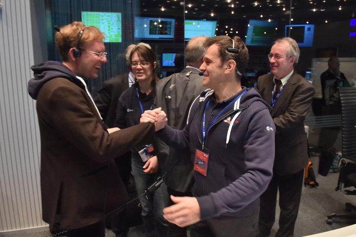Lądowanie Philae na komecie udało się również dzięki polskiej technologii!