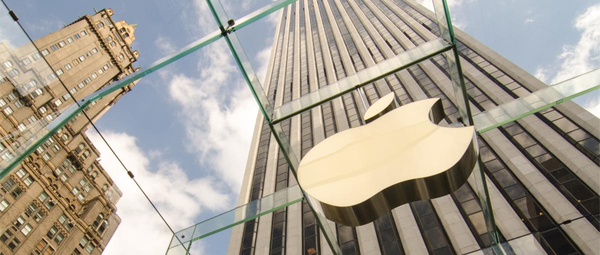 Miliard już nie jest cool dla Apple. Bilion jest