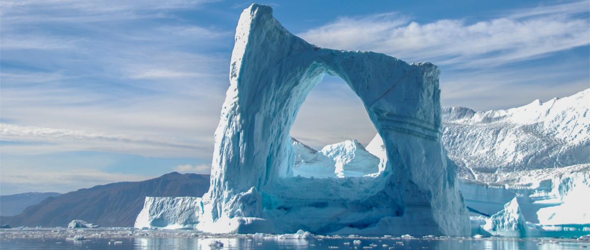 Misja Arktyka – surowy test kamer sportowych. Którą najlepiej zabrać w podróż w nieznane