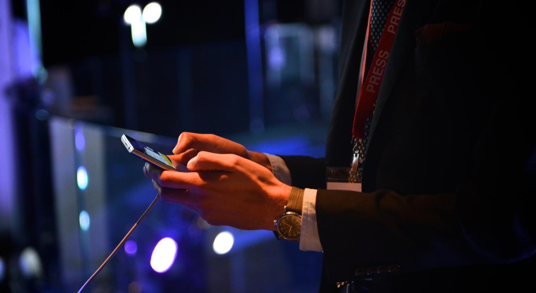 BlackBerry nie przestaje zaskakiwać. Jeden telefon – dwa numery i… ważne partnerstwo z Samsungiem