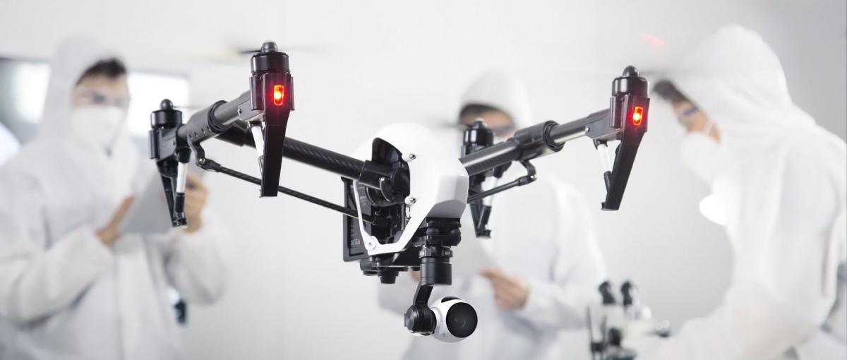 Pierwsze drony od GoPro już w przyszłym roku!