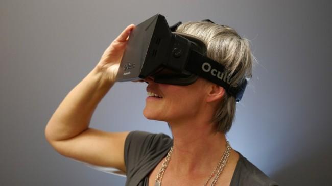 filmy oculus vr 1