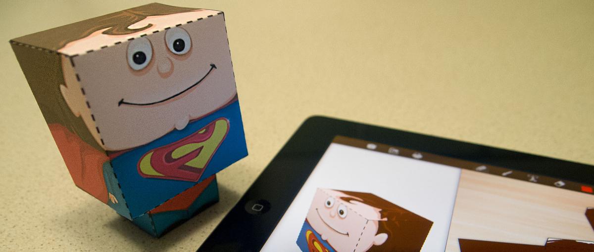 Wycinanki, aplikacja mobilna i wirtualna rzeczywistość? Polacy z Pixle robią furorę w USA