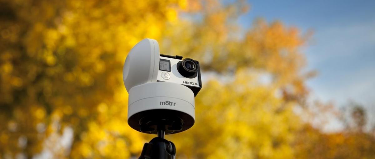 GoPro w końcu dostało statyw z ruchomą głowicą, na który zasługuje
