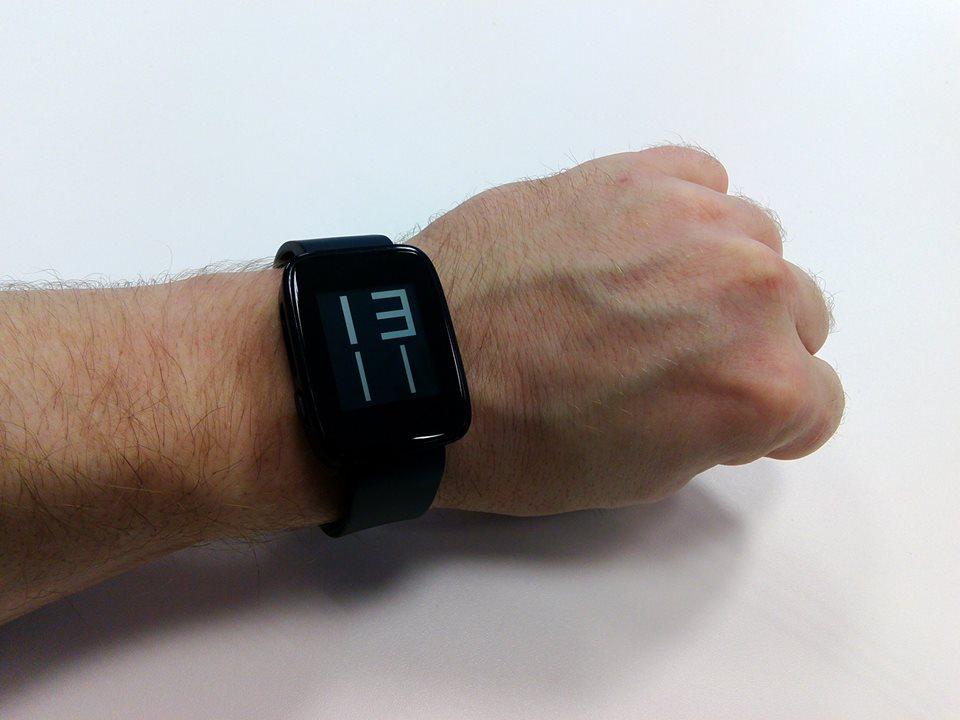Oto Goclever Chronos Eco, czyli pierwszy polski smart zegarek. Kupisz go w Kauflandzie za jedyne 169 zł