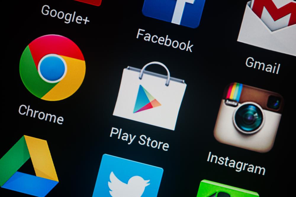 Od Teraz Wszystkie Zakupy W Google Play Sprawdzisz Z Poziomu
