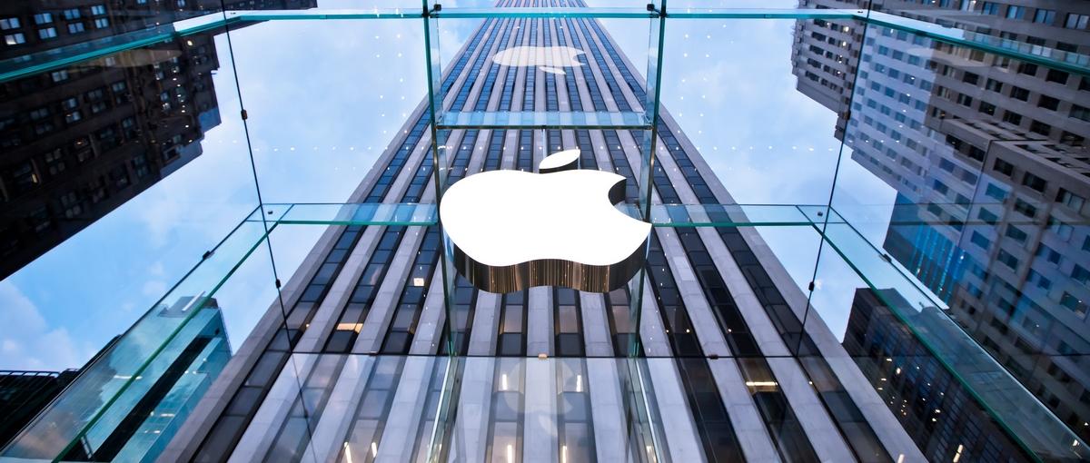 Dlaczego warto kupić produkty Apple? Bo wolno tracą na wartości