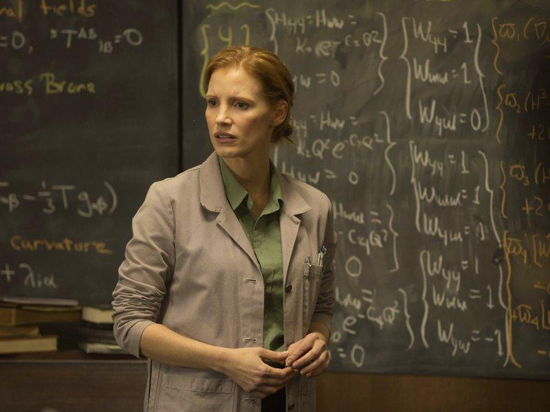 Znany naukowiec, Neil deGrasse Tyson, nieźle wypunktował film Interstellar