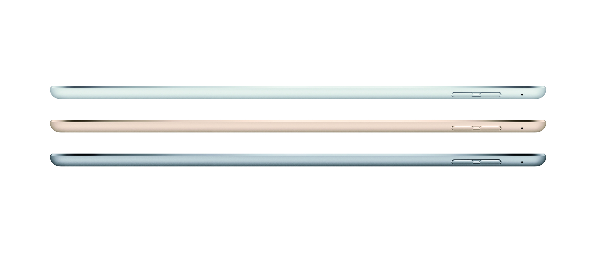 Apple skazuje iPada na samotność