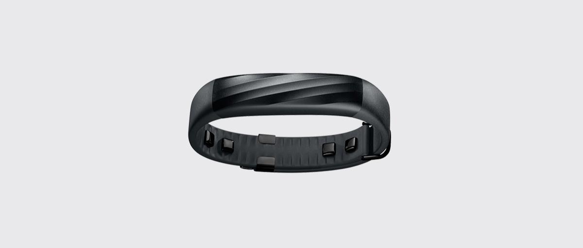 Wszyscy chcą zdążyć przed Apple Watch. Jawbone nie pozostaje w tyle i prezentuje nowe opaski fitnesowe