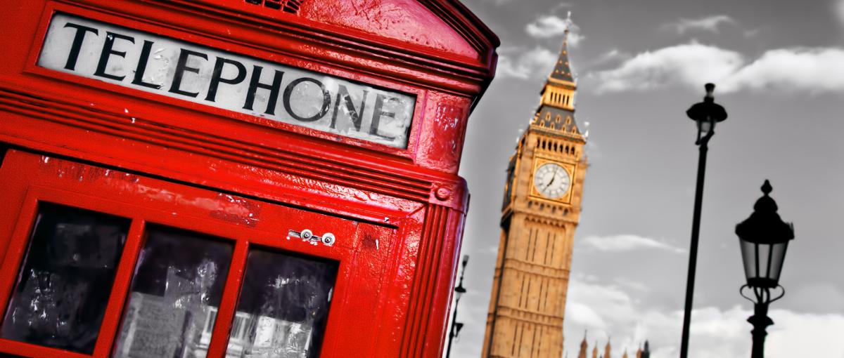 Podpowiadamy jakiego operatora wybrać na krótki pobyt w Wielkiej Brytanii