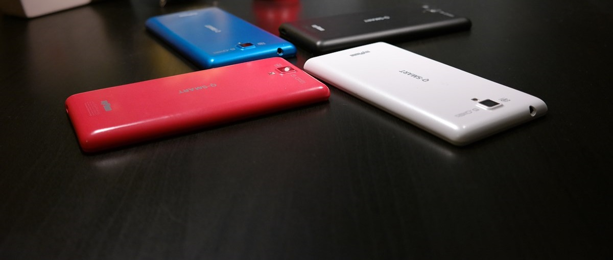 Jeszcze nigdy tak dobry smartfon nie kosztował tak mało. myPhone Fun 3 – recenzja Spider's Web