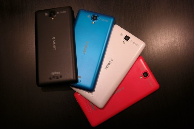 myPhone Fun 3 Q-Smart  (4)
