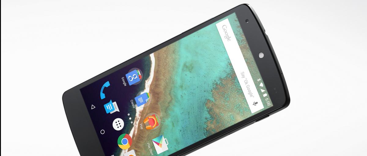 AKTUALIZACJA: Ups, gdzie ten lizak? Android 5.0 Lollipop dla Nexusów! Na pierwszy ogień idą tablety